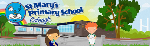 St Mary's Primary School, Cabragh